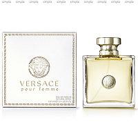 Versace Pour Femme парфюмированная вода объем 5 мл (ОРИГИНАЛ)