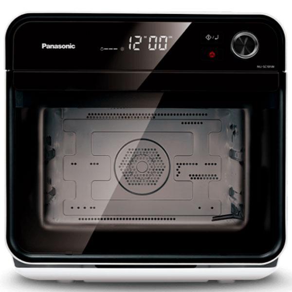 Паровая-конвекционная печь Panasonic NU-SC101WZPE