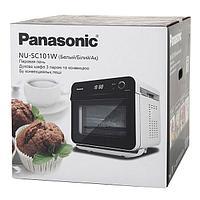 Паровая-конвекционная печь Panasonic NU-SC101WZPE, фото 6