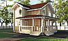 Проект дома №152, фото 2