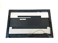 Корпус Lenovo G500, крышка матрицы + рамка дисплея (Cover A-B), фото 1