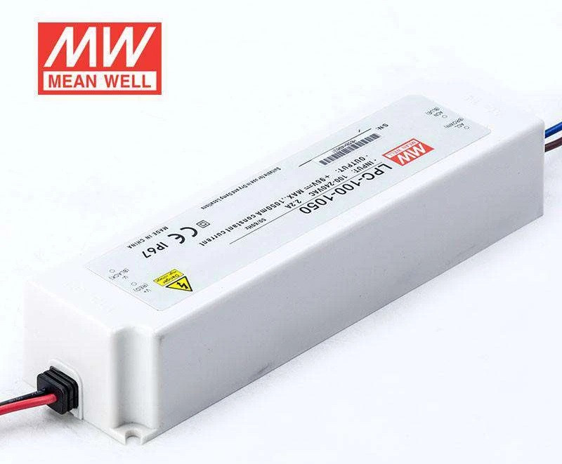 Mean Well LPC-100-1050