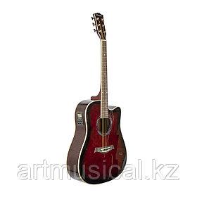 Гитара Adagio MDF-4182 СE WRS