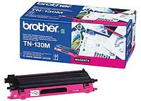 Картридж Brother TN-130M, для Brother HL-4040 Пурпурный 1,4к