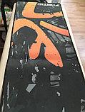 Игровой просторный коврик  BATTLEGROUNDS 80х30 см для мыши, Алматы, фото 2