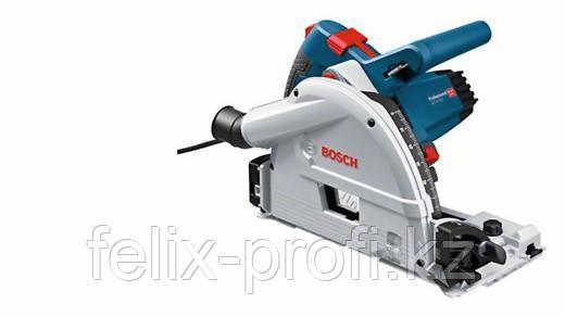 Пила погружная Bosch GKT 55 GCE