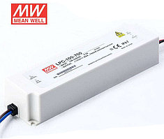 Блок питания Mean Well LPC-100-700