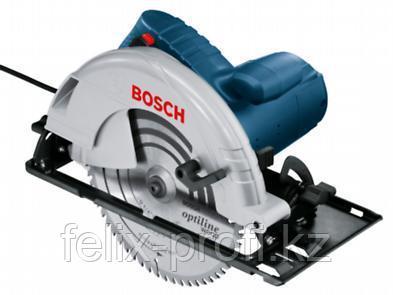 Пила дисковая Bosch GKS 235 Turbo