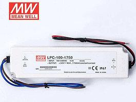 Блок питания Mean Well LPC-100-1750