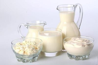 Молочные закваски