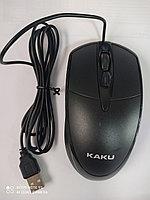 Мышь Компьютерная Игровая KAKU