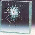 Бронированое пулистойкое стекло класса БР4