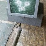 Бронированое пулистойкое стекло класса БР4, фото 2