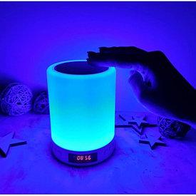 Колонка Smart Music Lamp Cl-715