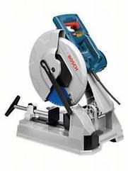 Отрезная машинка-углорез по металлу Bosch GCD 12 JL
