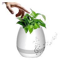 Музыкальная ваза Bluetooth