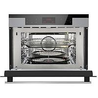 Встраиваемая микроволновая печь Hansa AMMB44E1XH, фото 3