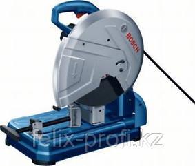 Отрезная машинка-углорез по металлу Bosch GCO 14-24 J
