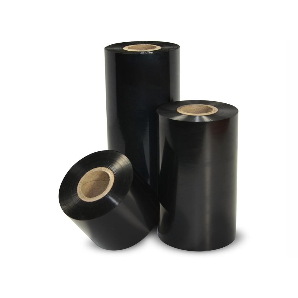 Риббон ribbon 102мм/74м RESIN OUT смола