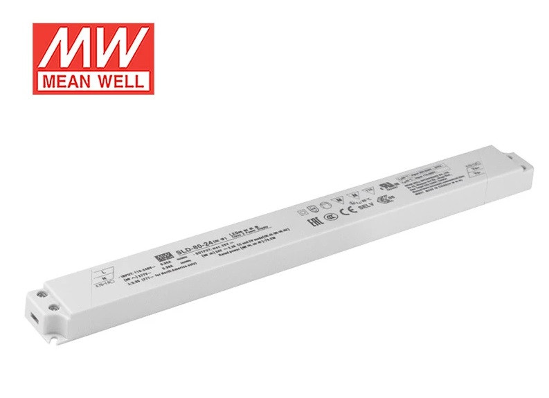 Mean Well SLD-80-24