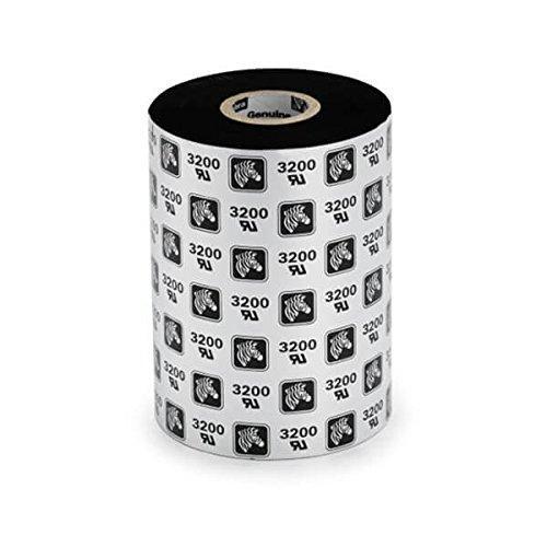 Красящая лента Смола Zebra 5095 64/74 ribbon риббон