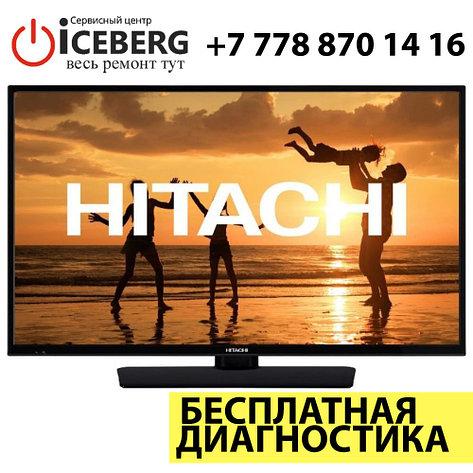 Ремонт телевизоров HITACHI, фото 2
