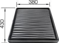 BLANCO 230734 Поддон пластиковый для сушки
