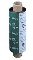 Красящая лента Смола Zebra 5095 84/74 риббон ribbon