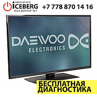 Ремонт телевизоров DAEWOO
