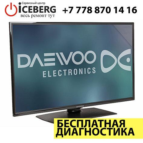 Ремонт телевизоров DAEWOO, фото 2