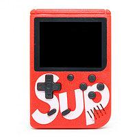 Игровая приставка Sup Game Box + 400 игр