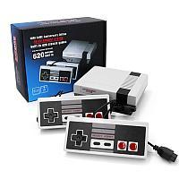 Приставка Игровая Mini Game Anniversary Edition 620 Игр Dendy