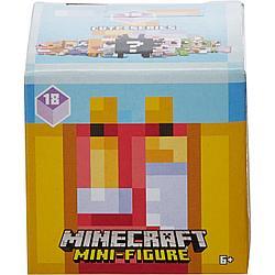 Minecraft Мини фигурка, в ассортименте