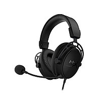 Гарнитура HyperX Cloud Alpha S Black HX-HSCAS-BK/WW