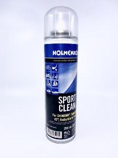 Очиститель  Holmenkol Sportclean