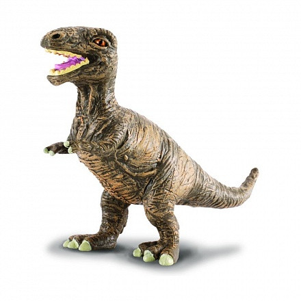 CollectA Фигурка Детёныш Тираннозавра, 6,5 см.