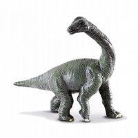 CollectA Фигурка Детёныш Брахиозавра, 6,5 см.