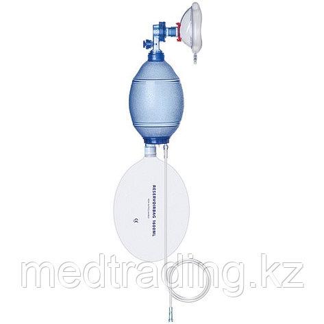 Мешок дыхательный реанимационный (детский), фото 2