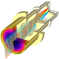Модуль геометрическая оптика
