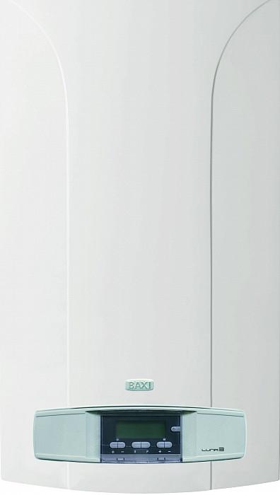 Котел газовый Baxi LUNA 3 310 Fi настенный
