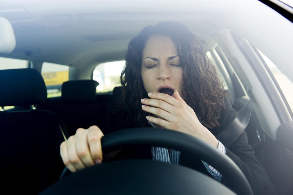 Сигнализация для водителей Антисон. С Днем Автомобилиста!