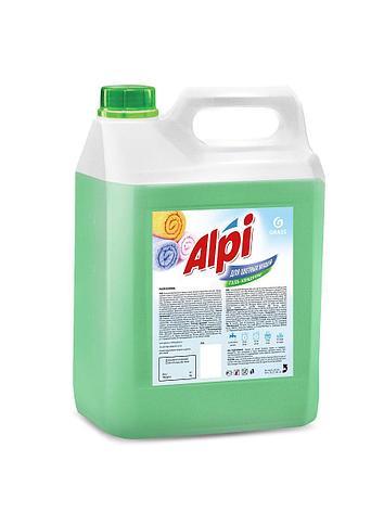 Гель-концентрат для цветных вещей ALPI                       , фото 2