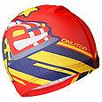 Очки  шапочка для плавания детские  чемпион, фото 3