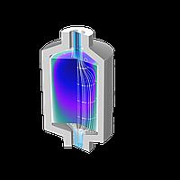 Модуль течения в пористых средах
