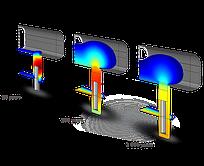 Модуль течения в грунтах