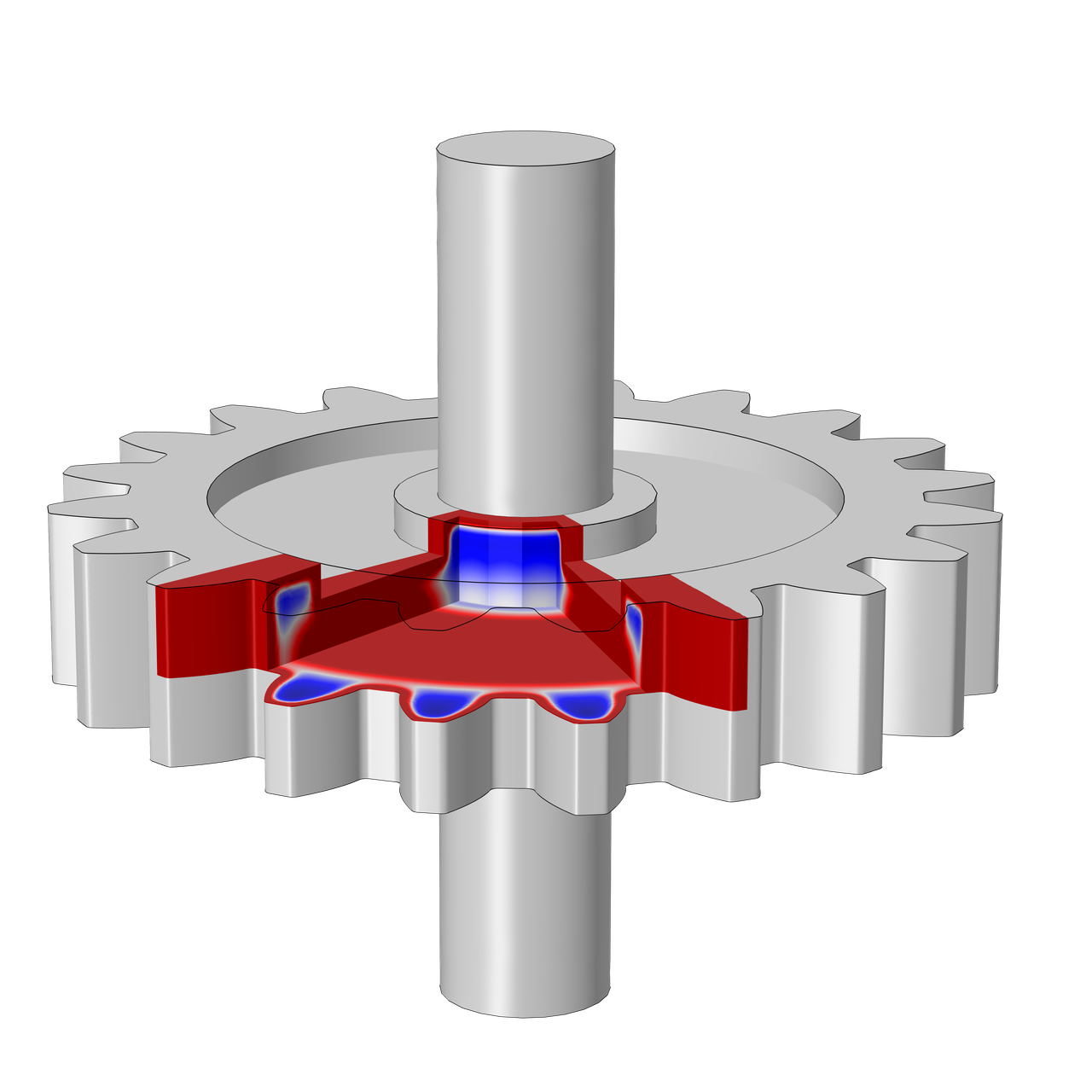 Модуль металлургия