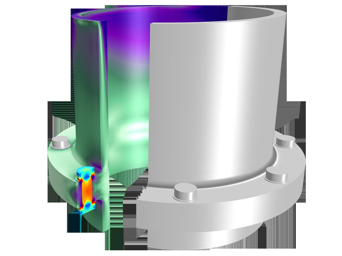 Модуль механика конструкций