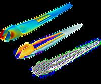 Модуль композитные материалы