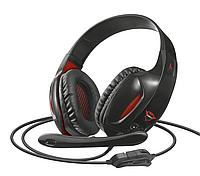 Наушники гарнитура игровая Trust GXT 330 XL ENDURANCE HEADSET
