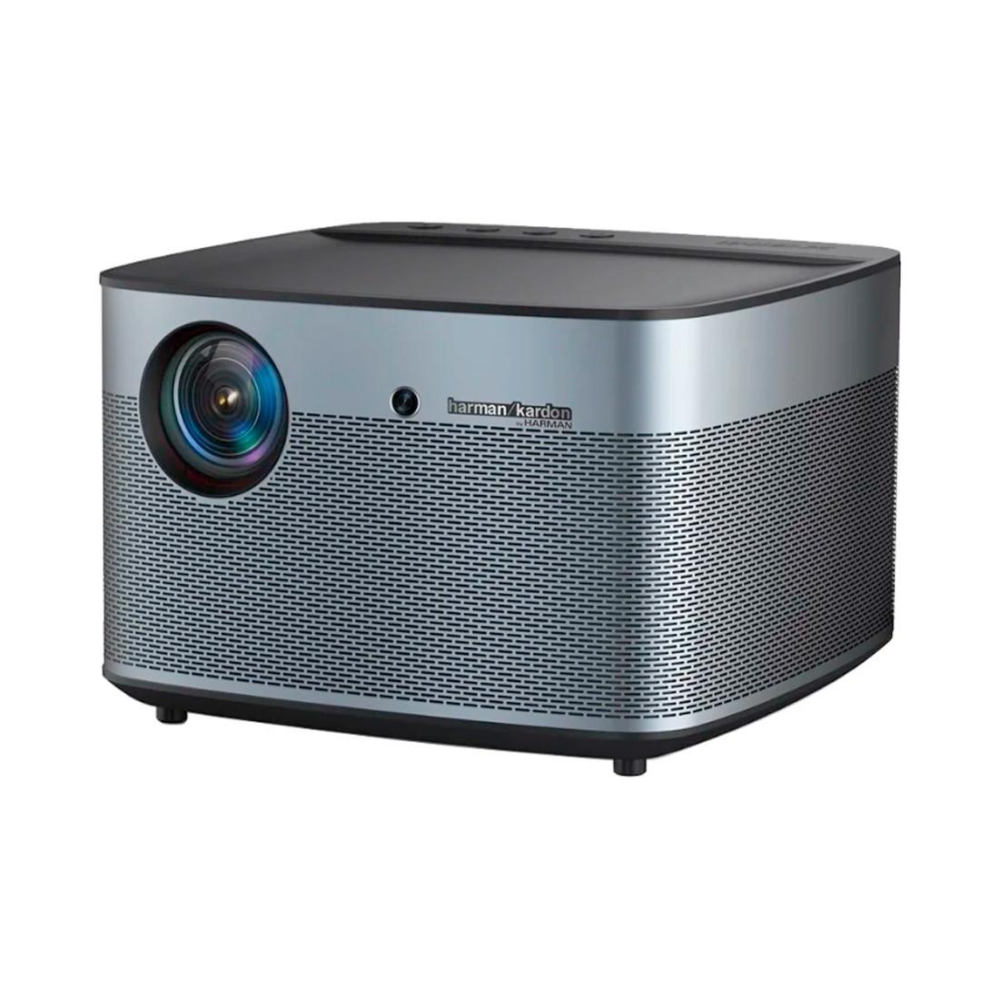 Проектор домашний XGIMI H2  1920x1080 (FullHD  4К)  1350 ANSI люмен  3D  16GB